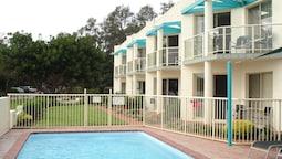 Bayview Apartments Merimbula