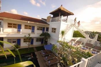 Hotel - The Island Hotel Bali - Hostel
