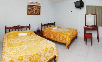 Hotel - Hotel Hacienda Bacalar