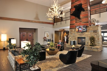 Hotel - Stoney Creek Hotel & Conference Center Kansas City