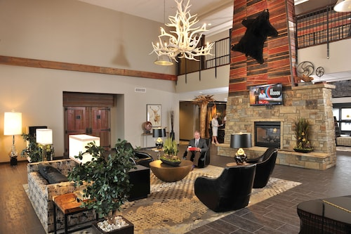 . Stoney Creek Hotel & Conference Center Kansas City