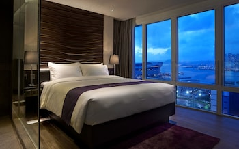 Premier Queen Room - Harbour View
