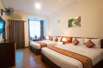 Hotel - Ngoc Minh Hotel