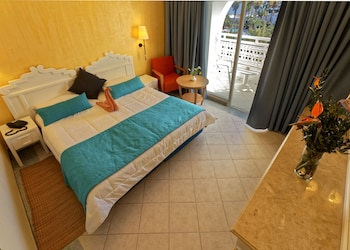 Hotel - Hotel Mediterranee Thalasso-Golf