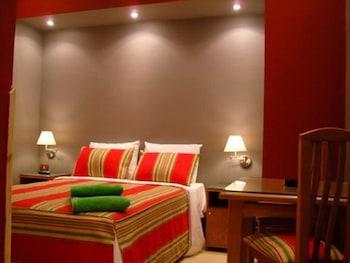 Hotel - Golden Hotel Cairo