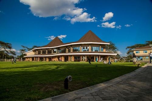 Lake Naivasha Resort, Naivasha
