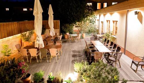 . Hotel zum Steinhof