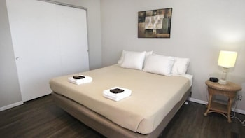 Poolside 3 Bedrooms