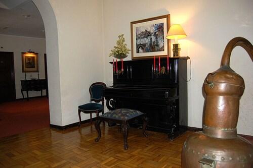 Hotel Urgeiriça, Nelas