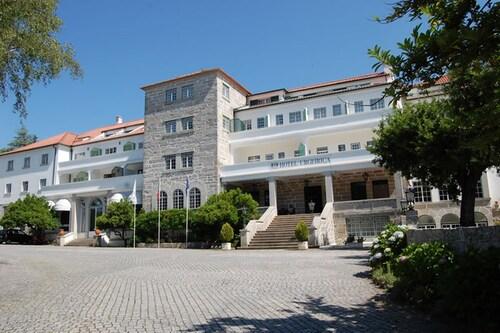 . Hotel Urgeiriça
