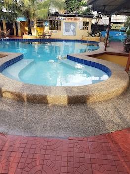 Treasure Island Hotel Pampanga Childrens Pool