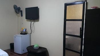 Treasure Island Hotel Pampanga In-Room Amenity