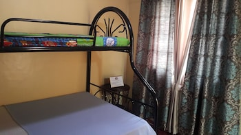 Treasure Island Hotel Pampanga Guestroom