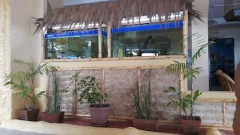 Treasure Island Hotel Pampanga Lobby