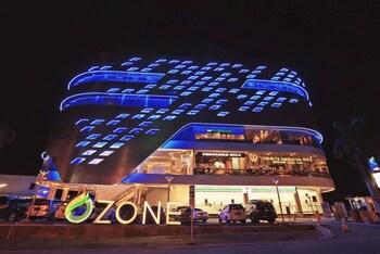 Hotel - Ozone Hotel Pantai Indah Kapuk