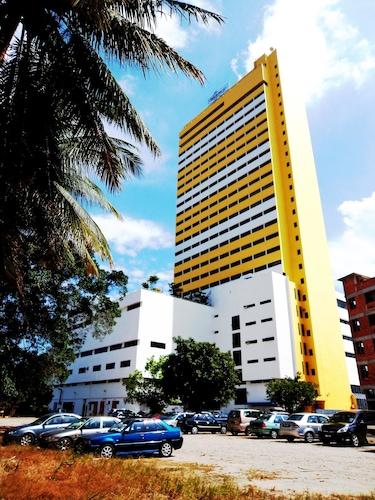 The Emperor Hotel Melaka, Melaka Tengah