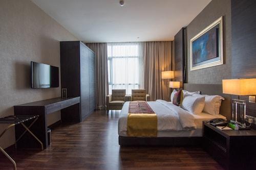 . The Light Hotel Penang