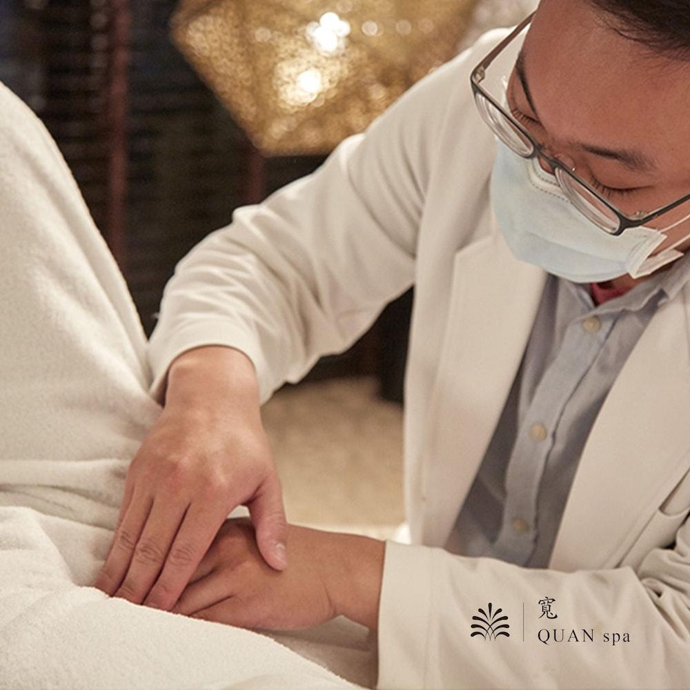 Spa 療程
