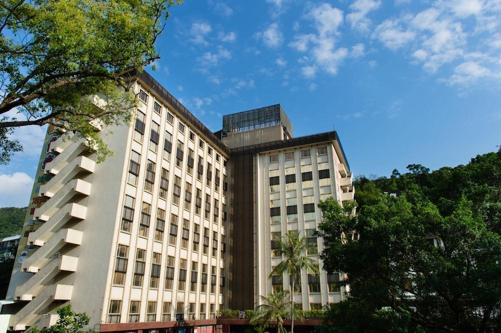 アタミ ホテル タイペイ オンセン (北投熱海溫泉大飯店)
