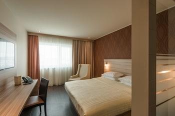 Business Double Room (Premium)