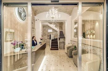 Hotel - Hotel Centro Cavour