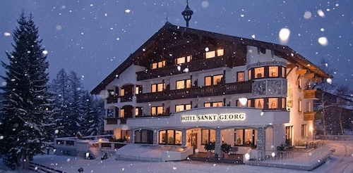 Hotel St. Georg, Innsbruck Land