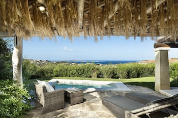 Exclusive Suite, Private Pool, Sea View