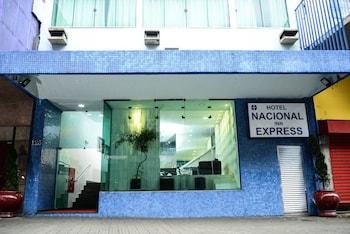 聖保羅國家旅館 Nacional Inn São Paulo