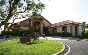 Hotel - Hacienda El Jibarito