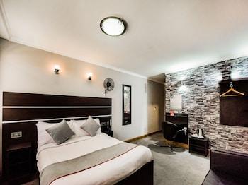 Hotel - OYO Epsilon Hotel Stratford