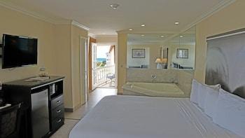 Premier Room, Sea View (Spa Bath)