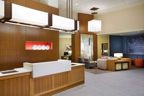 . Hyatt Place Chicago Midway Airport