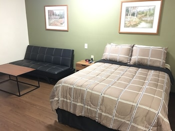 Standard Studio, 1 Double Bed with Sofa bed