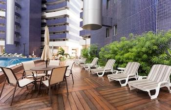 貝拉馬爾貴賓公寓 Vip Beira Mar Residence