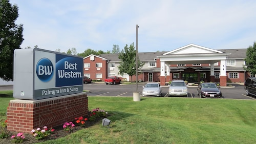 __{offers.Best_flights}__ Best Western Palmyra Inn & Suites