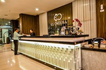 エル カバナ ホテル