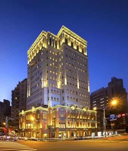 Taipei City Hotel, Taipei