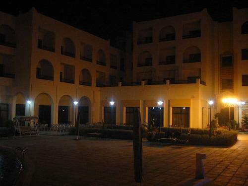 Hotel Gafsa Palace, Ksar