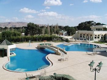 Hotel - Hotel Gafsa Palace
