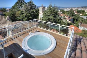 Hotel - La Bastide de l'Oliveraie