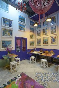 Hotel - Dar El Fell Sidi Bou Said - Adults Only