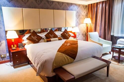 Grand Legacy Hotel, Gasabo
