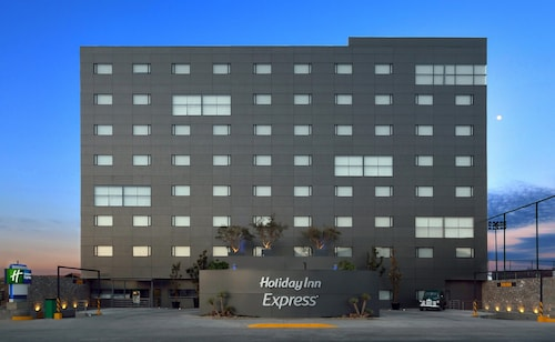 . Holiday Inn Express Pachuca