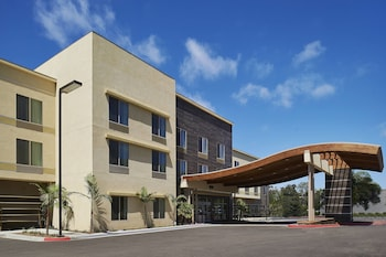 Hotel - Fairfield Inn & Suites San Diego Carlsbad