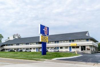 Hotel - Motel 6 Florence KY