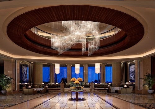 Shangri-La Hotel, Nanchang, Nanchang