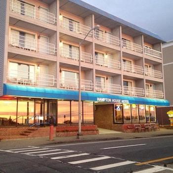 Hotel - Hampton House Hotel