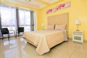 Exclusive Suite, 3 Bedrooms