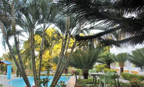 Hotel Kabic Beach Club, Jacmel
