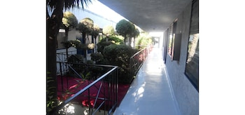 Los Angeles Backpackers Paradise Hostel